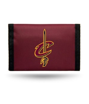 CLEVEAND CAVS NYLON WALLET