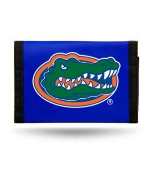FL GATORS NYLON WALLET