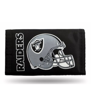 OAK RAIDERS NYLON WALLET