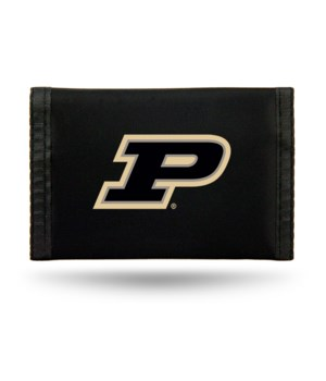 PURDUE NYLON WALLET