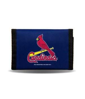 ST LOUIS CARDINALS NYLON WALLET