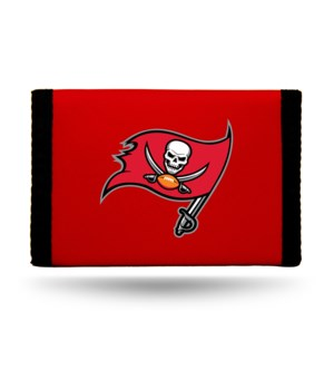 BUCS NYLON WALLET