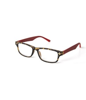 Booker Red Readers 2.50 2PK