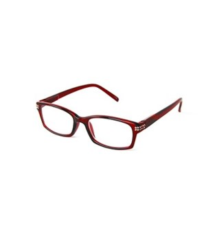 Moxie Red Readers 2.50 2PK