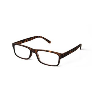 Private Eye Amber Readers 2.50 2PK