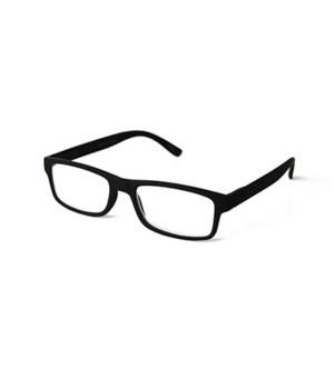 Private Eye Black Readers 2.50 2PK