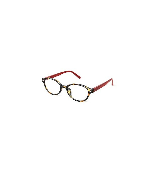 Shelby Red Readers 2.50 2PK