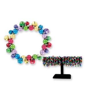Jingle Bells Bracelet-48 pc dsp