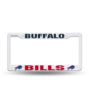 BUF BILLS PLASTIC FRAME