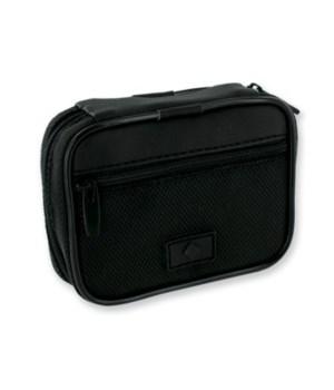 Men's smart pill box Black 3 PC