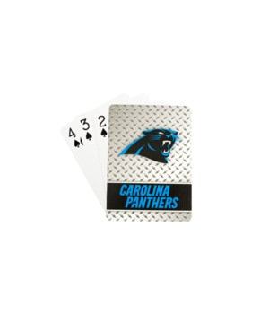 CAR PANTHERS PLAYING CARDS
