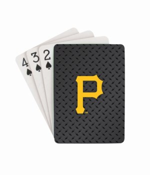 PITT PIRATES PLAYING CARDS