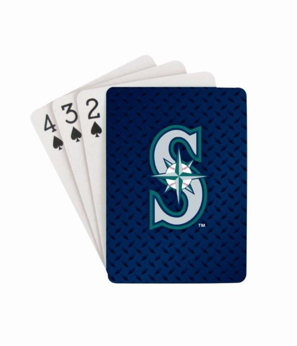 SEA MARINERS PLAYING CARDS