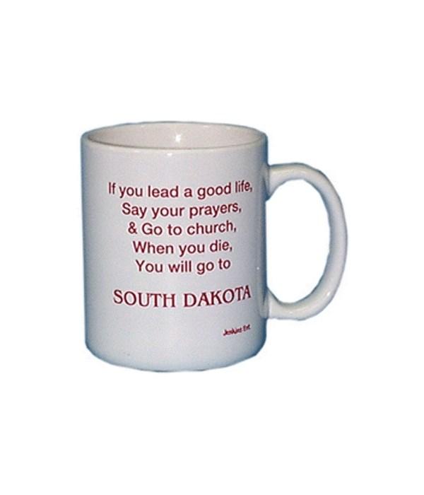 SD Mug Prayer