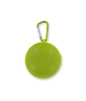 Lime Pop Tone Bluetooth Speaker 2PC