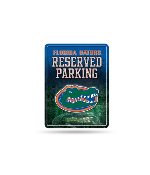PARKING SIGN - FLORIDA GATORS