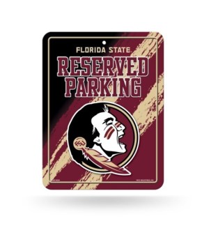 PARKING SIGN - FLORIDA STATE
