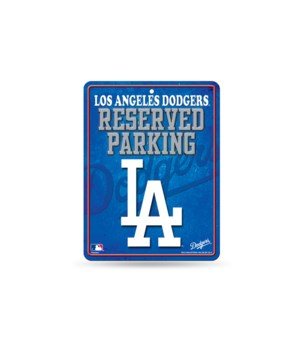 PARKING SIGN - LA DODGERS