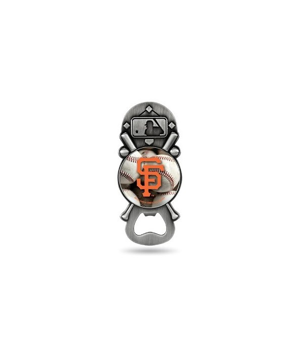 PARTY STARTER - SF GIANTS