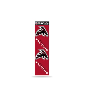 QUAD DECAL - ATL FALCONS