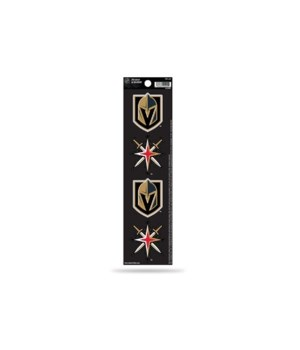 QUAD DECAL - LAS VEGAS GOLDEN KNIGHTS