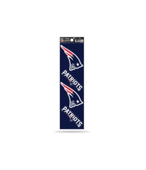 QUAD DECAL - NE PATRIOTS