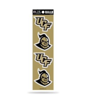 QUAD DECAL - CENTRAL FLORIDA