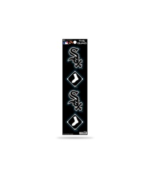 QUAD DECAL - CHIC WHITE SOX