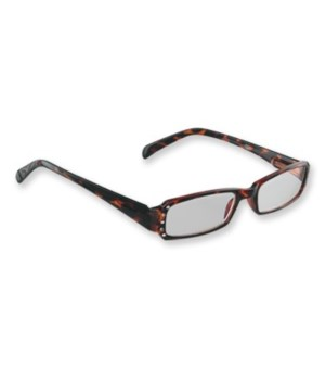 Rectangle Plaid Readers 1.50 2PK