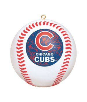 REPLICA ORNAMENT - CHIC CUBS