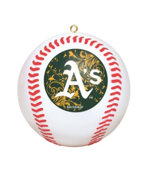 REPLICA ORNAMENT - OAK A'S