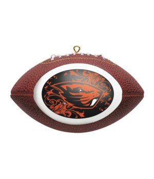 REPLICA ORNAMENT - OREGON STATE