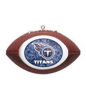 REPLICA ORNAMENT - TENN TITANS
