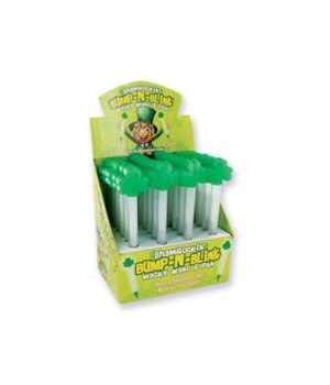 St. Patrick Bump & Blink Wand & Pen 24PC