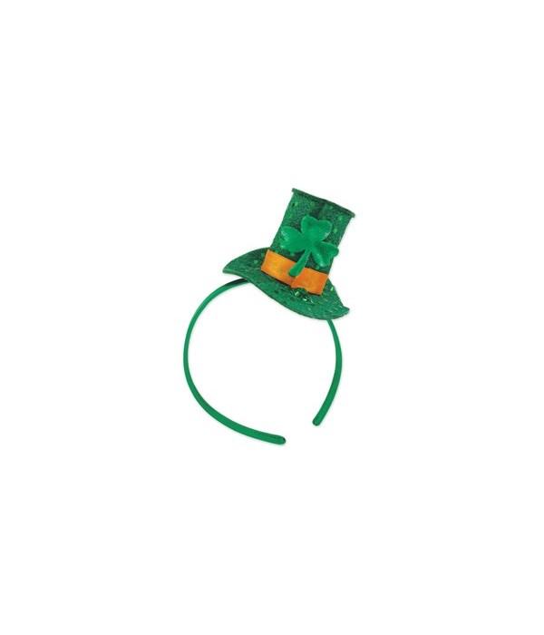 Light Up Hat Headband 24PC