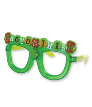 Light Up Glasses 12PC