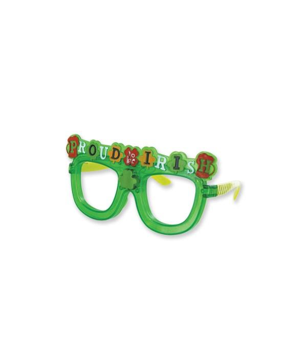 Light Up Glasses 12PC
