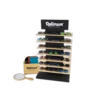 Optimum Optical  Sunglasses 48PC Asst