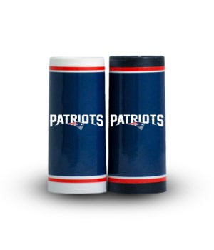 SALT & PEPPER - NE PATRIOTS
