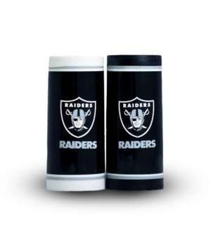 SALT & PEPPER - OAK RAIDERS