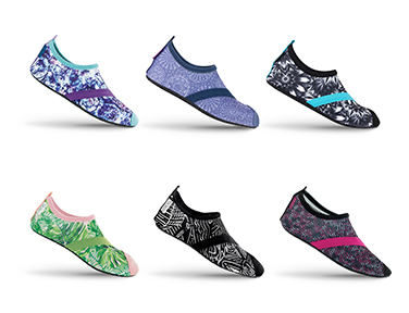 Women's Fitkicks Special Edition 48PC