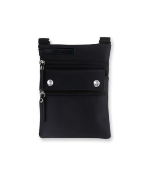 ScanSafe Mini Crossbody Bag 18PC