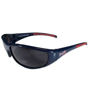 WRAP SUNGLASS - ATL BRAVES