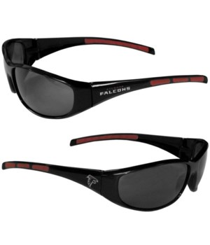 WRAP SUNGLASS - ATL FALCONS
