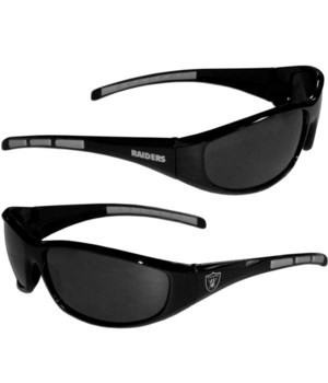 WRAP SUNGLASS - OAK RAIDERS