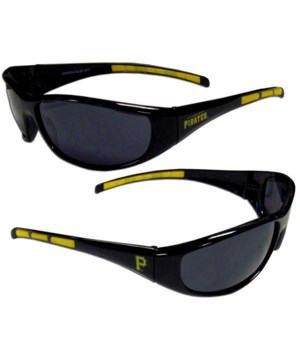WRAP SUNGLASS - PITT PIRATES