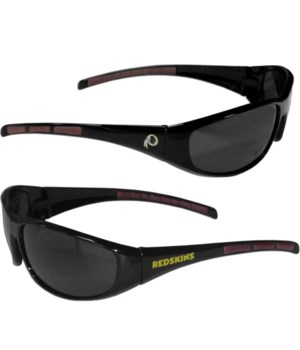 WRAP SUNGLASS - WASH REDSKINS