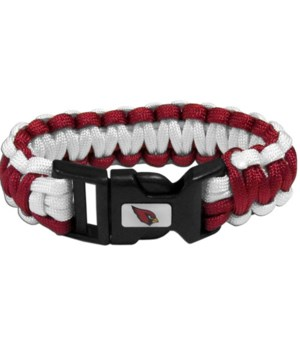 SURVIVOR BRACELET - ARIZ CARDINALS