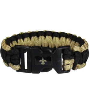 SURVIVOR BRACELET - NO SAINTS