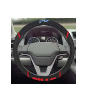 STEERING WHEEL COVER - BUFF BILLS